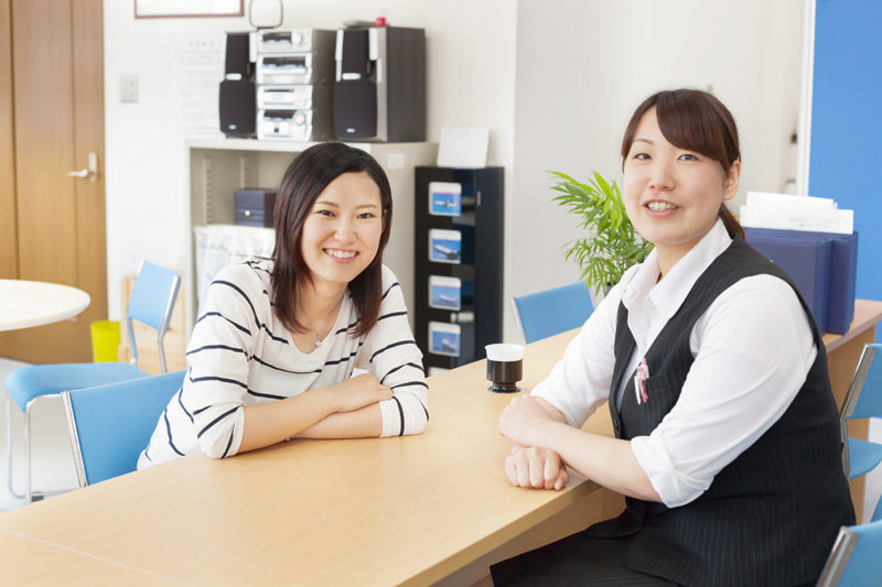 企業&店舗コラボ事例|山形モデルネット
