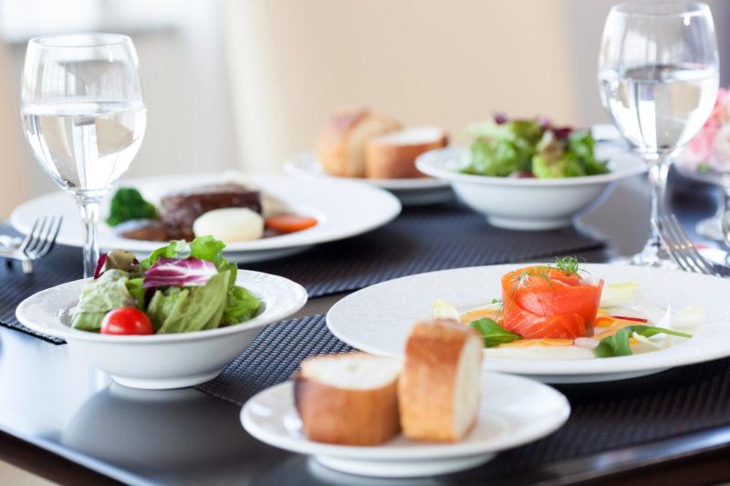 お料理&食べ物|撮影例