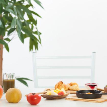 朝食のイメージ|山形モデルネット