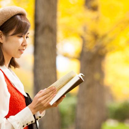 見頃を迎えた銀杏並木で秋イメージの撮影|山形モデルネット