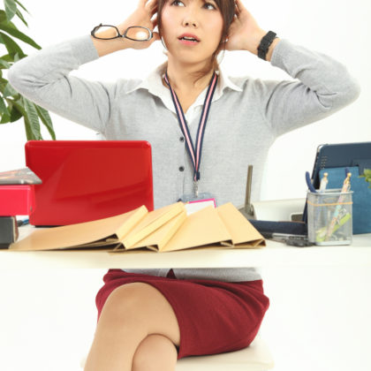 働く女性イメージ 山形モデルネット