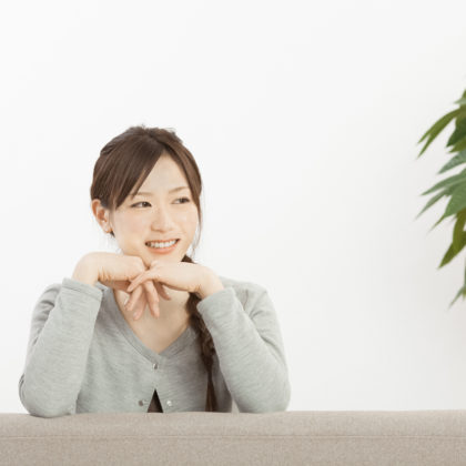 スポーツ・お菓子作り・カラオケなど多趣味でお洒落な女性モデル