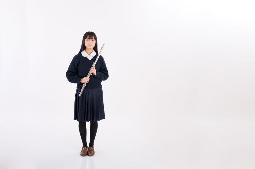 三年ぶりに撮影した可愛らしい女子校生